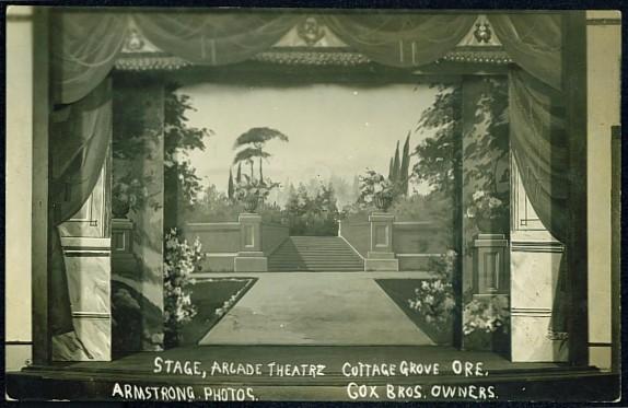 Surprising Pstos Arcade Theatre Cottage Grove Oregon Download Free Architecture Designs Barepgrimeyleaguecom
