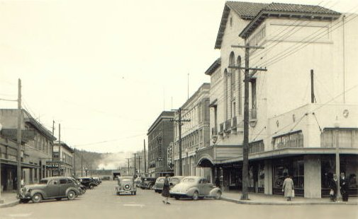 Hoquiam (WA) United States  city photos : 1930 establishments in Texas