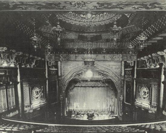 venues seattle wa the th avenue theatre